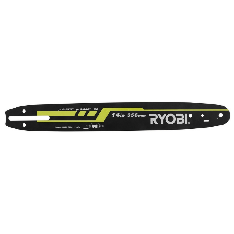 RAC241 Kettensägenschwert 35 cm