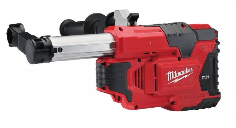 Milwaukee M12 Akku-Absaugsystem M12 DE/0
