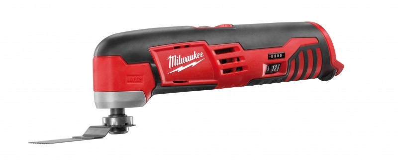 Milwaukee M12 Akku-Multitool C12 MT/0