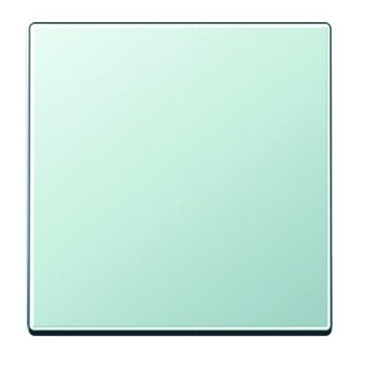 Wippe aluminium glänzend Jung Serie A
