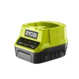 Ryobi RC18120 18 V One+ / 2,0 Ah Schnellladegerät