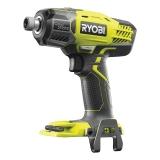 Ryobi R18QS-0 18 V Akku-Schlagschrauber QuiteStrike™