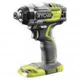 Ryobi R18IDBL-0 18 V Brushless Akku-Schlagschrauber DeckDriveTM