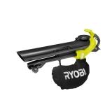 Ryobi 3000 W Elektro-Laubsauger