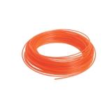 RAC100 Schneidfaden 15 m, Fadenstärke 1,2 mm, Farbe Orange