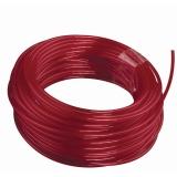 RAC105 Schneidfaden 50 m, Fadenstärke 2,4 mm, Farbe Rot