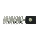 RAC302 Strauchscherenmesser für 4 V Akku-Schere RGS410