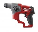 Milwaukee M12 FUEL Akku-Bohrhammer M12 CH/0