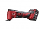 Milwaukee M18 Akku-Multitool M18 BMT/4.0 Ah