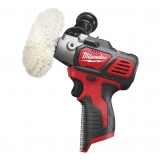 Milwaukee M12 Akku-Mini Polierer M12 BPS/0