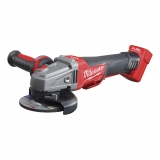 Milwaukee M18 FUEL Akku-Sicherheits-Winkelschleifer M18 CAG125XPDB/0