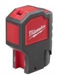 Milwaukee M12 Akku-Punkt-Laser C12 BL2/0