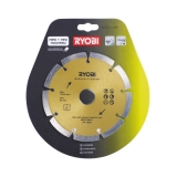 Ryobi AGDD125A1 Diamanttrennscheibe Ø 125 mm