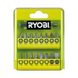 Ryobi RAK17SD 17-teiliges Bitset