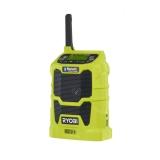 Ryobi R18R-0 18 V Akku-Bluetooth Radio