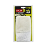 Ryobi RAK2BB Wachs- und Polierhaubenset für R18B-0