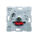 Drehdimmer-Einsatz mit Softrastung 60-600 W Berker