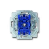 Wipptaster-Einsatz 1-polig, Wechsler Busch-Jaeger