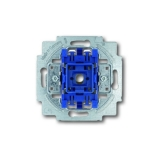 Wipptaster-Einsatz 1-polig, Schliesser (Arbeitsstrom) Busch-Jaeger