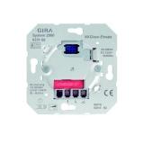 NV-Dimmer-Einsatz 20 - 500 W System 2000 Gira