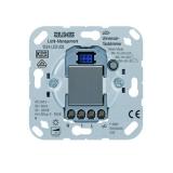 LED-Universal-Tastdimmer-Einsatz 20-420 W