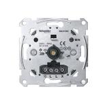 Dimmer-Einsatz Phasenabschnitt Druckaus-Wechselschalter 20-315 W